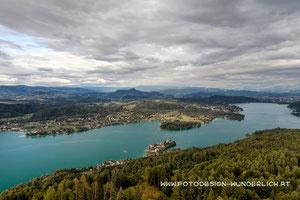 Kärnten, Wörthersee (Fotodesign-Wunderlich)