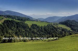 Kärnten, Nockberge, Verditz (Fotodesign-Wunderlich)