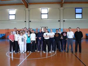 SEMINARIO AICURZIO 16 MAGGIO 2010
