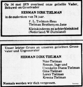 De Telegraaf 19-5-1979