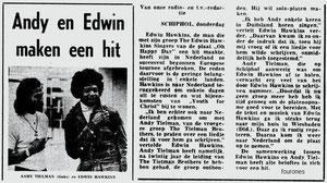 De Telegraaf  6-5-1971