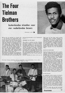 Tuney Tunes Maart 1960