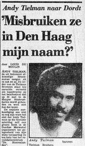 Het Vrije Volk 19-5-1981
