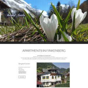 www.berghof-geisler.at