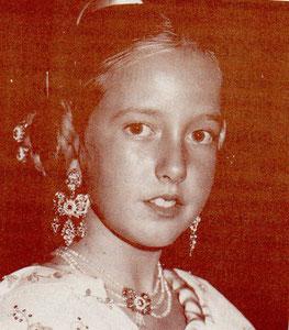 1987 Mª Eugenia Aunión Lavarías