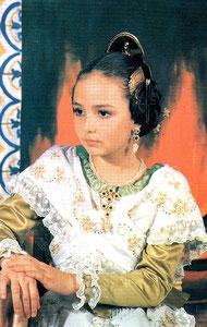 Lorena Campos Tadeo 1992