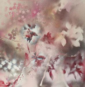 © Nathalie Arun, bilderserie japan, sakura