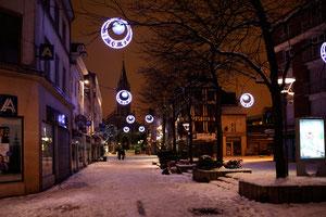 St Severs - Noël 2010 - Rouen - Seine Maritime - Haute Normandie - France