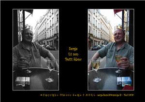 Balade à Paris le 24 Mai 2010