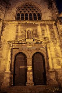 Eglise Saint Rémy de Dieppe (Haute Normandie - France - Juin 2012)