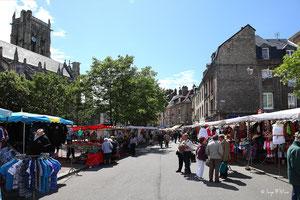 Dieppe (Dieppe - Haute Normandie - France - Juin 2012)