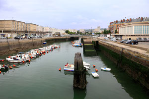Le Havre - Haute Normandie - France - (Juillet 2011)