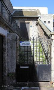 La Porte des Tourelles de Dieppe - XVème siècle  (Dieppe - Haute Normandie - France - Juin 2012)