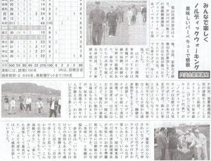 2011年11月14日号 福山商工ニュース