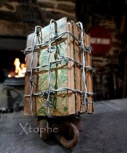 Censure, la cage aux maux - 450 €