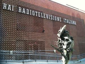 Auditorium Rai Napoli