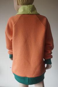 Achter: Sweater Engeltjes
