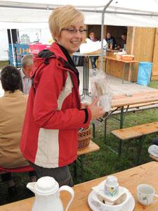 Einen weiteren Preis für Janine aus Eickendorf