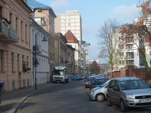 Paul-Feldner-Straße