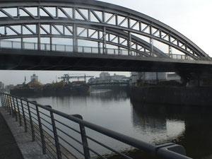 Osthafenbrücke