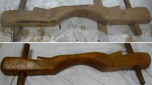 Restauración Yugo