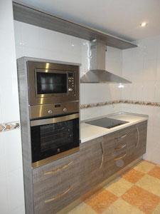 Cocina Torredelcampo Loira