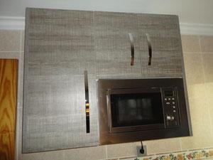 Cocina en Martos Loira