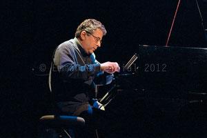 Franck Amsallem © Emmanuelle Vial 2012