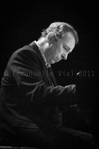 Antoine Hervé © Emmanuelle Vial 2011