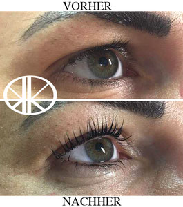 Lash Lifting Wimpernlifting