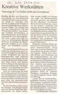 Süddeutsche Zeitung 28.06.2009