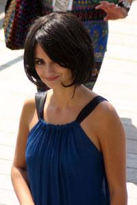 Penelope CRUZ  - Festival de Cannes 2005 © Anik COUBLE