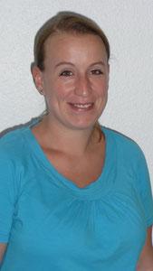 Yvonne Petersen (Medizinische Fachangestellte)