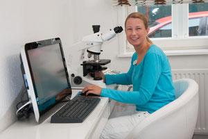 Manuela Schlee (Medizinische Fachangestellte / Fußpflegekraft)