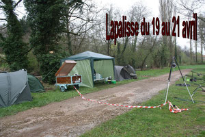 Enduros Lapalisse du 19 au 21 avril