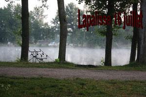 Lapalisse 16 juillet