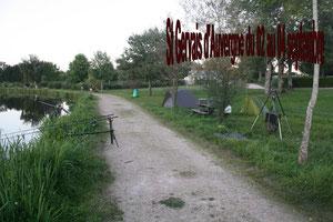 St Gervais d'Auvergne du 02 au 04 septembre