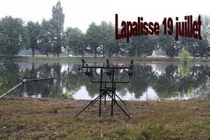 Lapalisse 19 juillet