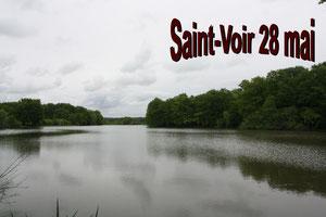 Saint-Voir 28 mai
