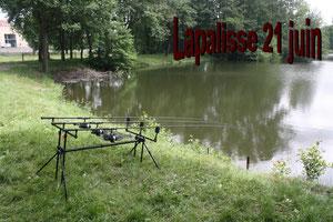 Lapalisse 21 juin