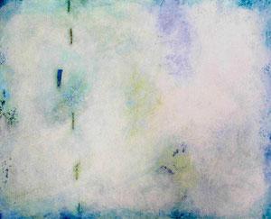 Sinfonia Antarctica. Gerard hastings: modern british artist.
