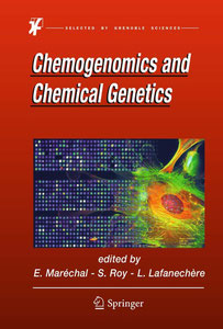 Chemogenomics and Chemical Genetics
