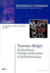 Travaux Dirigés de Biologie moléculaire