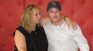 Susanne & Rainer nach 25 Jahren