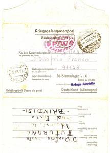 1945 - Lettera 1