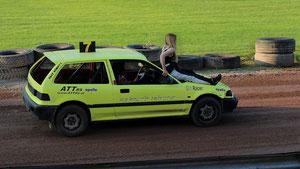502 - Jugend - Brünner Michelle - Honda Civic - Nr. 7