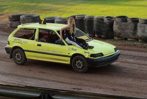 500 - Jugend - Brünner Michelle - Honda Civic - Nr. 7