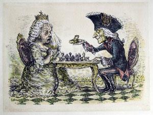 Maria Theresia und der Alte Fritz