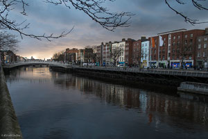Irlande du Nord, Belfast