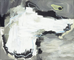 Africa 13, 2004, 49 x 60 cm, oil on canvas